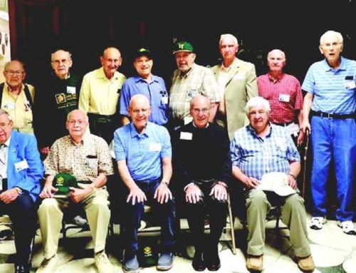 Class of 1949 Celebrates 70 Years