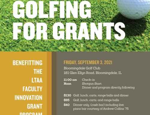 Golfing for Grants 2021