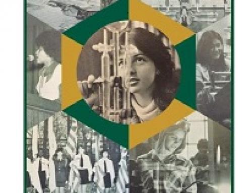 Women's 50th Anniversary Plaque Dedication