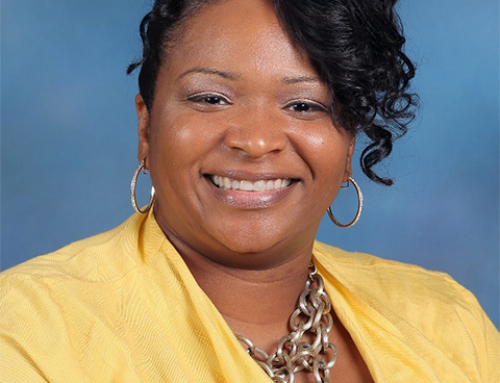 Principal Thompson Reflects on the First Week of School